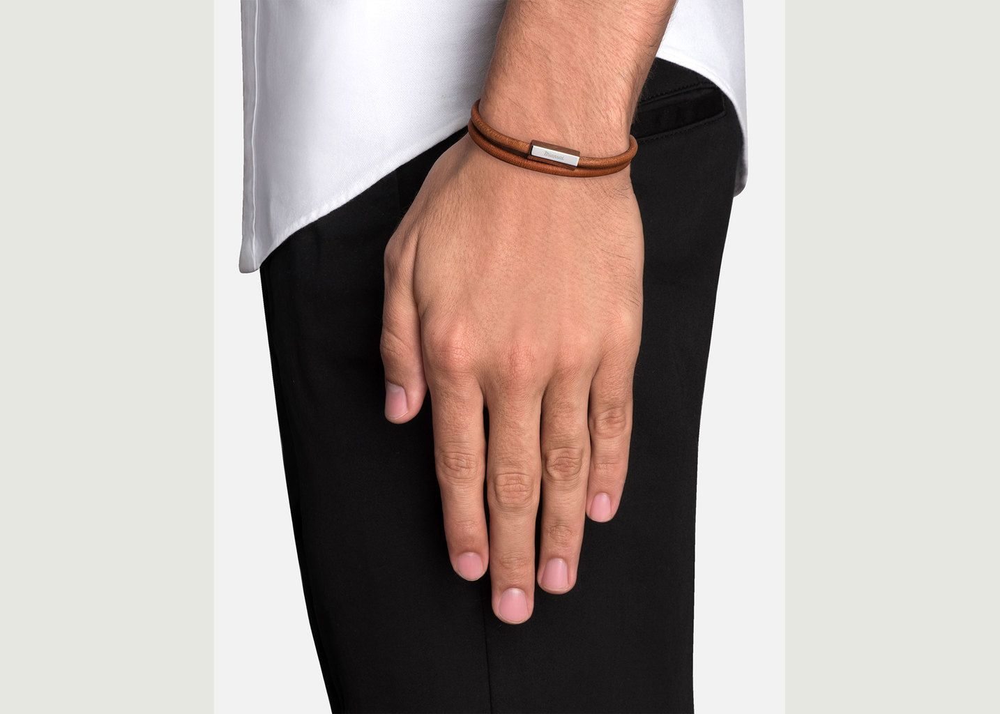 Bracelet Bare Wrap - Miansai