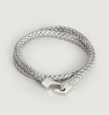 Ipsum Rope Bracelet