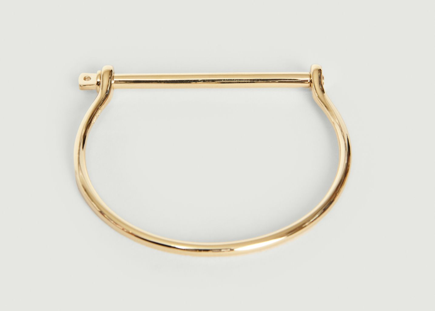 Bracelet fin Screw Cuff - Miansai