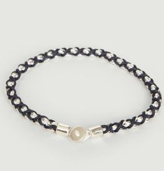 Nexus Chain Bracelet
