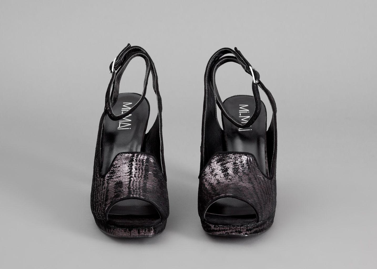 Sandales compensées Carry - Mi-Mai