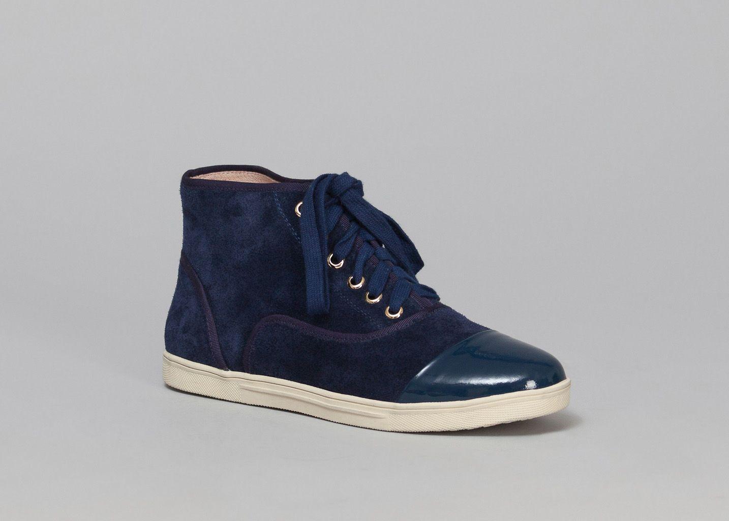 Sneakers Alma - Mi-Mai