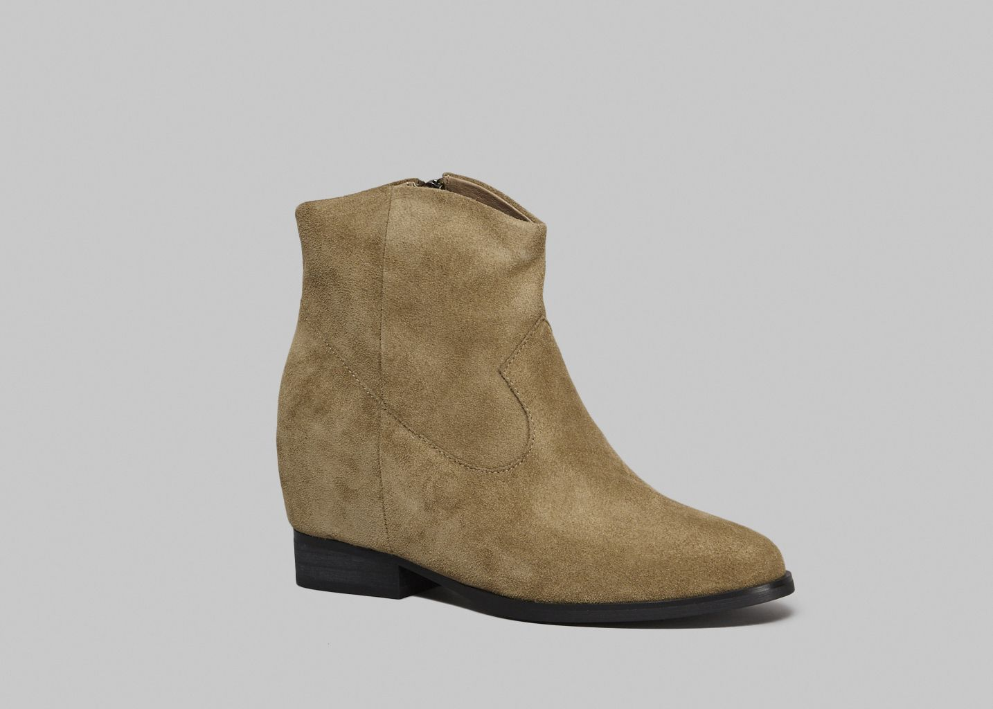 Boots Barney Sands - Mi-Mai