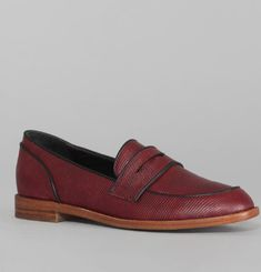 Janette Loafers