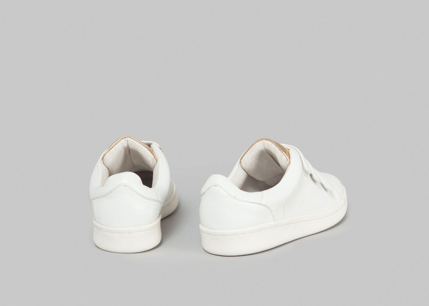 Sneakers Oxmo - Mi-Mai