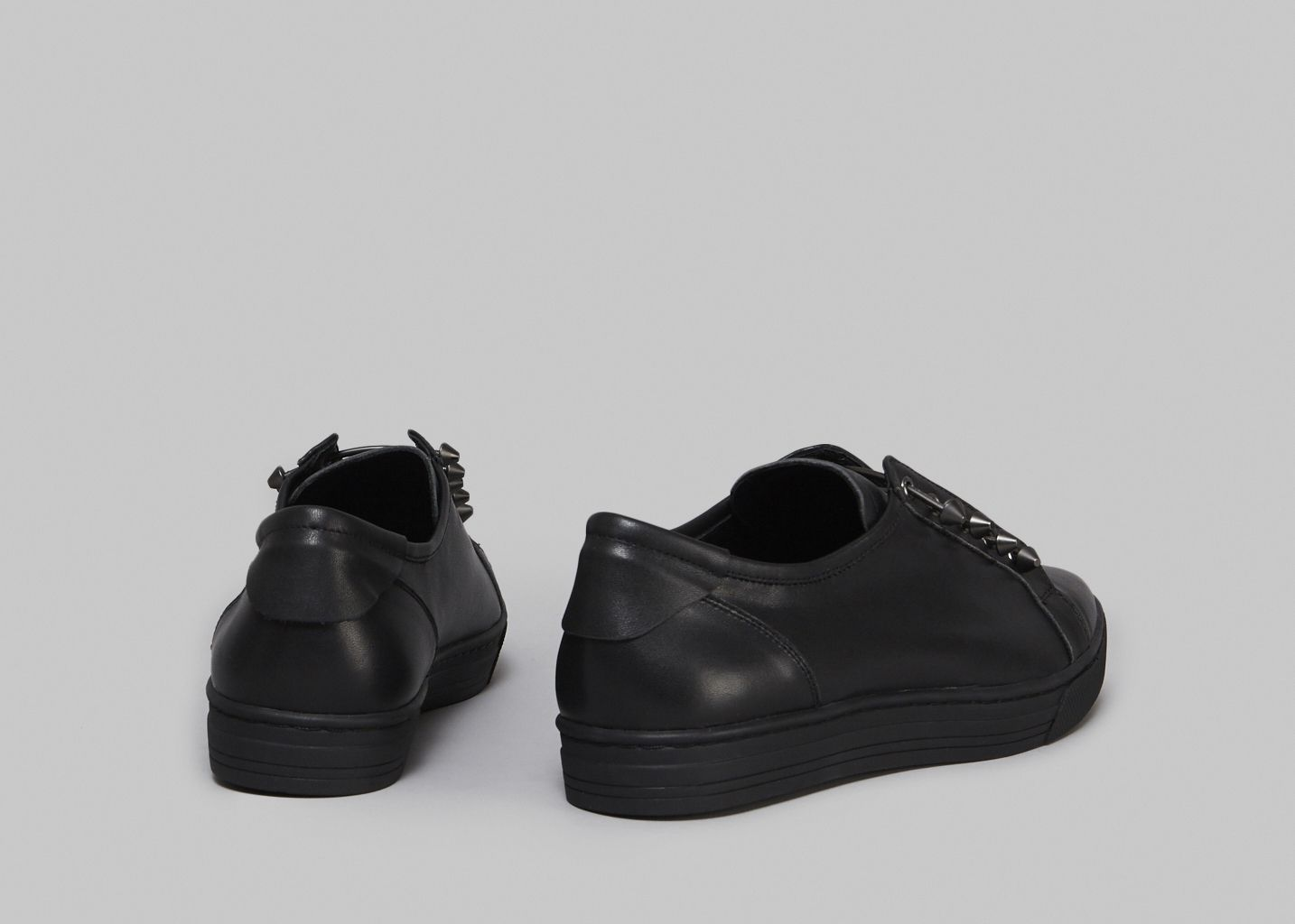 Sneakers Poppy - Mi-Mai