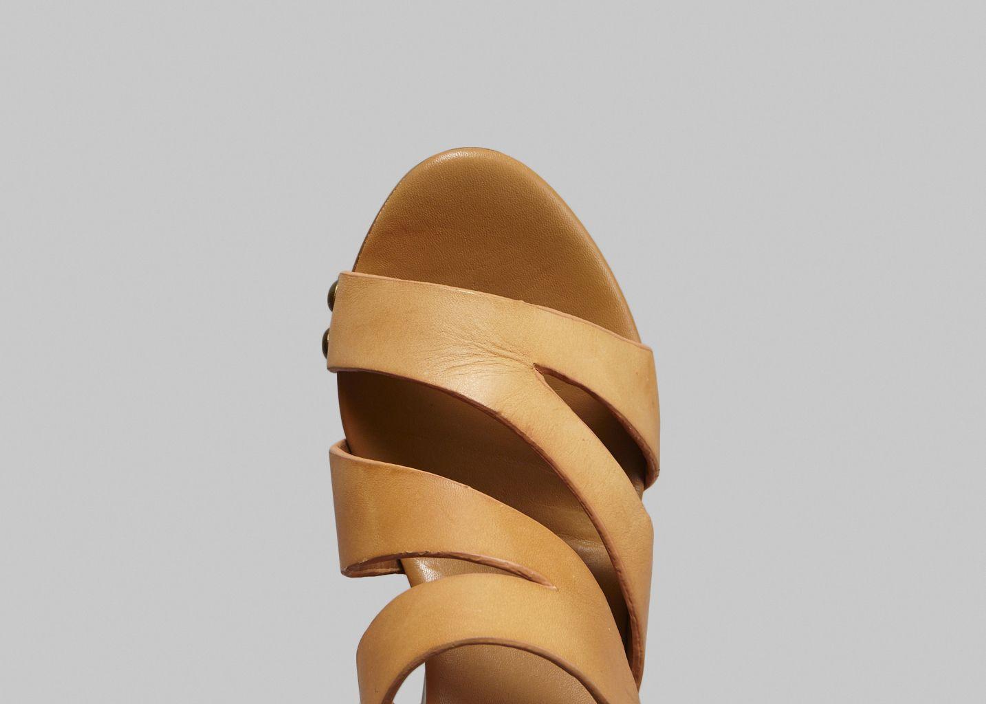 Sandales Eple - Mi-Mai