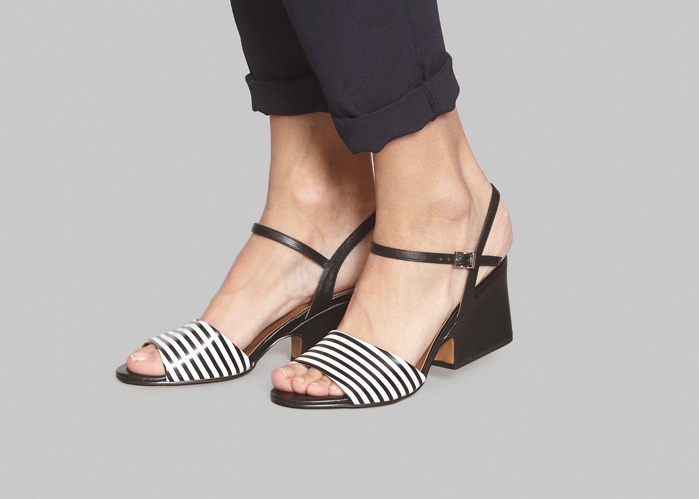Sandales Yria - Mi-Mai