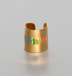 S'Aimer Large Ring