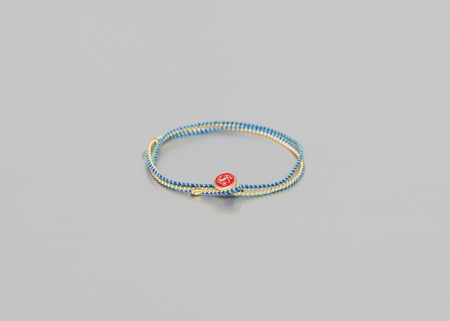 Bracelet Captain - Mimilamour
