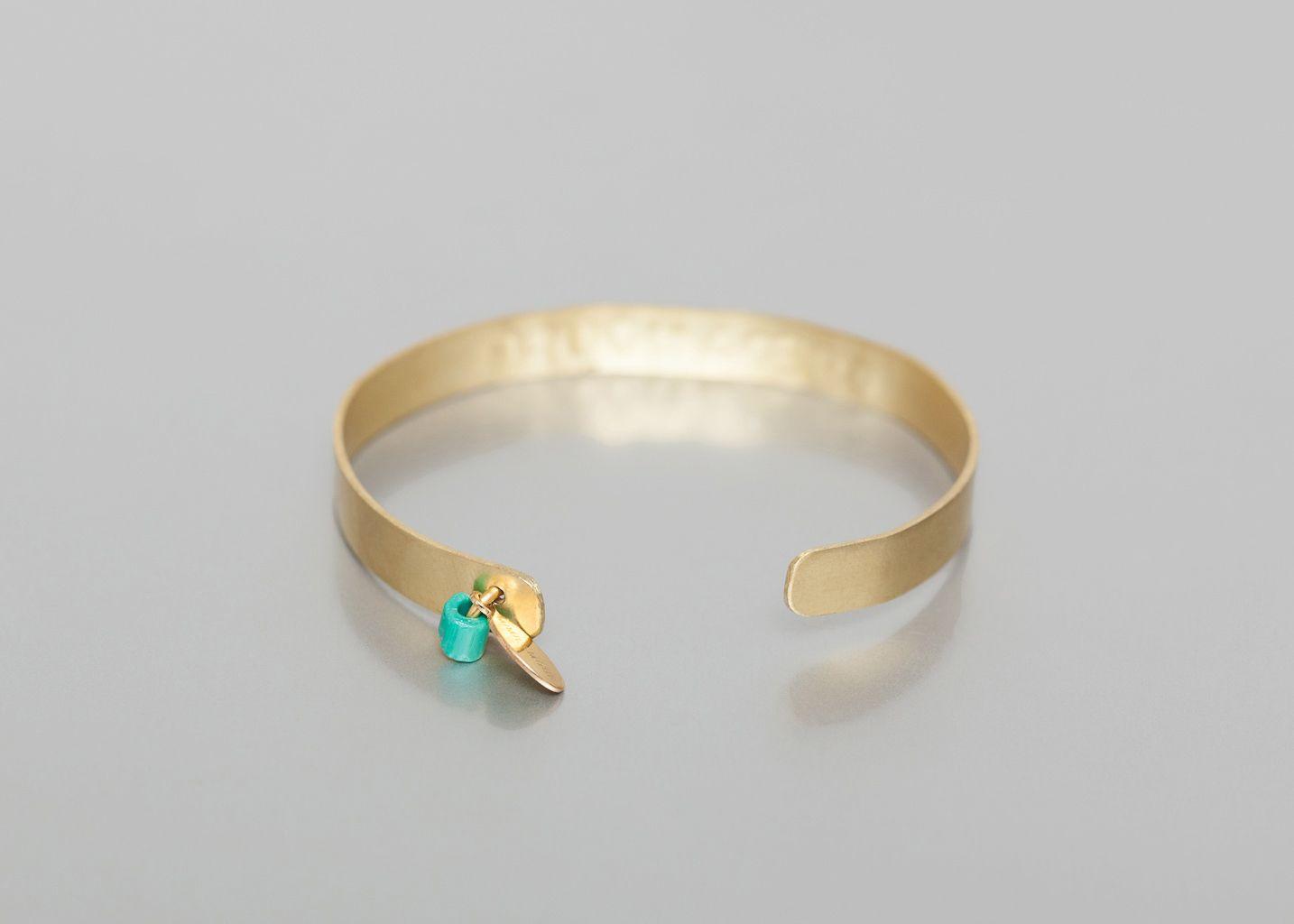 bracelet s'epanouir