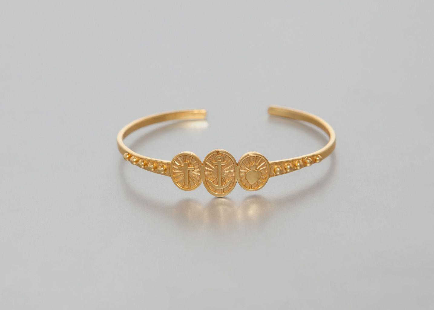 Bracelet 3 Vertus - Mimilamour