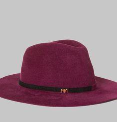 Lolita Fedora Hat