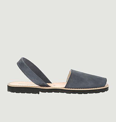 Sandales Avarca
