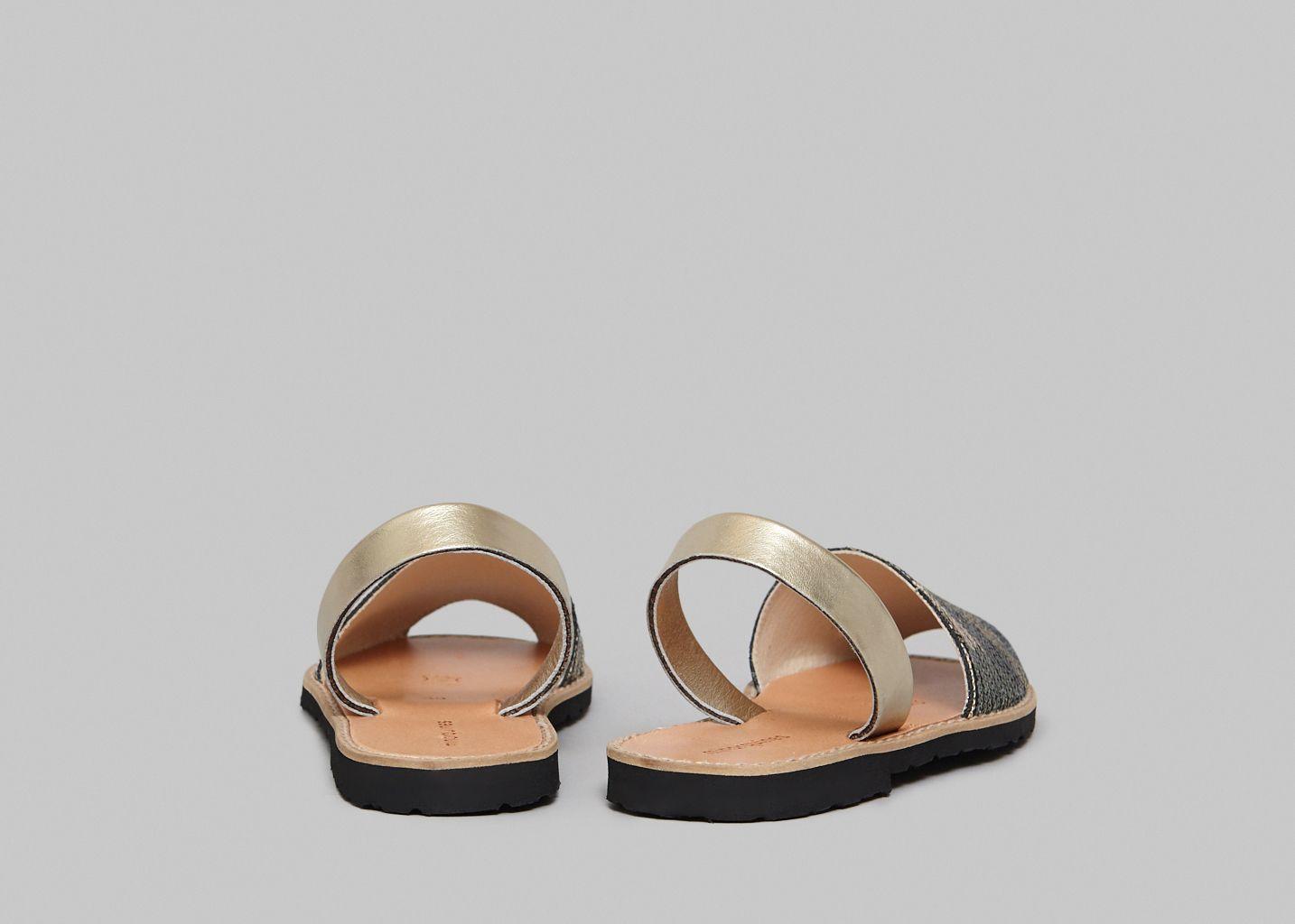 Avarca Sequins - Minorquines