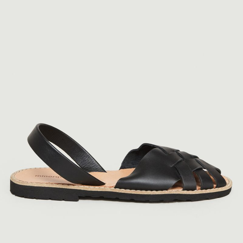 Sandales Avarca Compostelle - Minorquines