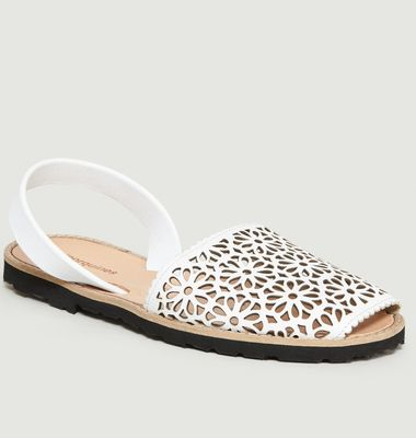 Sandales Avarca Moucharabieh