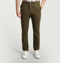 Diplomatico Trousers