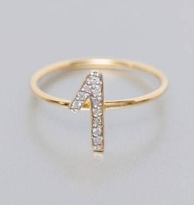 N°1 Ring