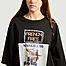 matière Oversize T-shirt - MM6 Maison Margiela
