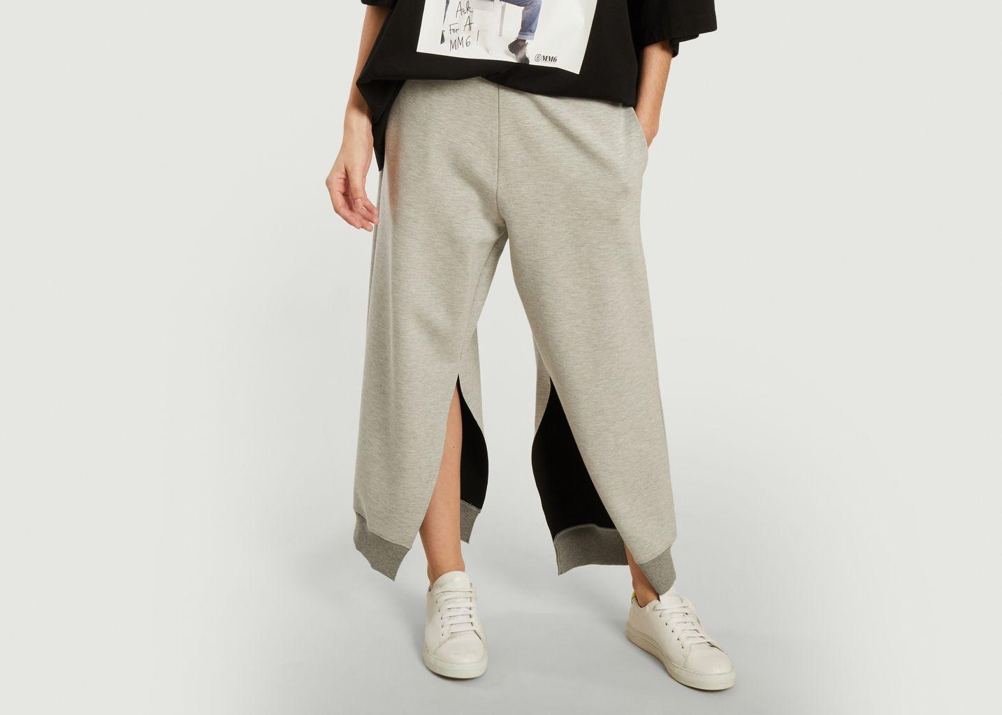 Pantalon Survêtement - MM6 Maison Margiela