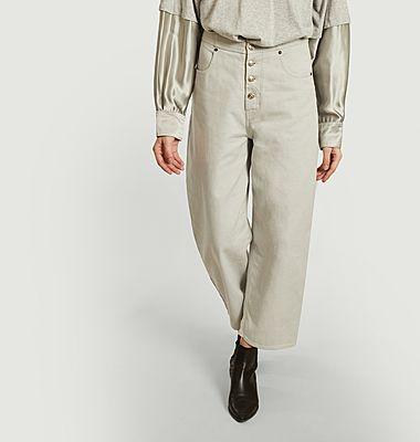 Pantalon Garment