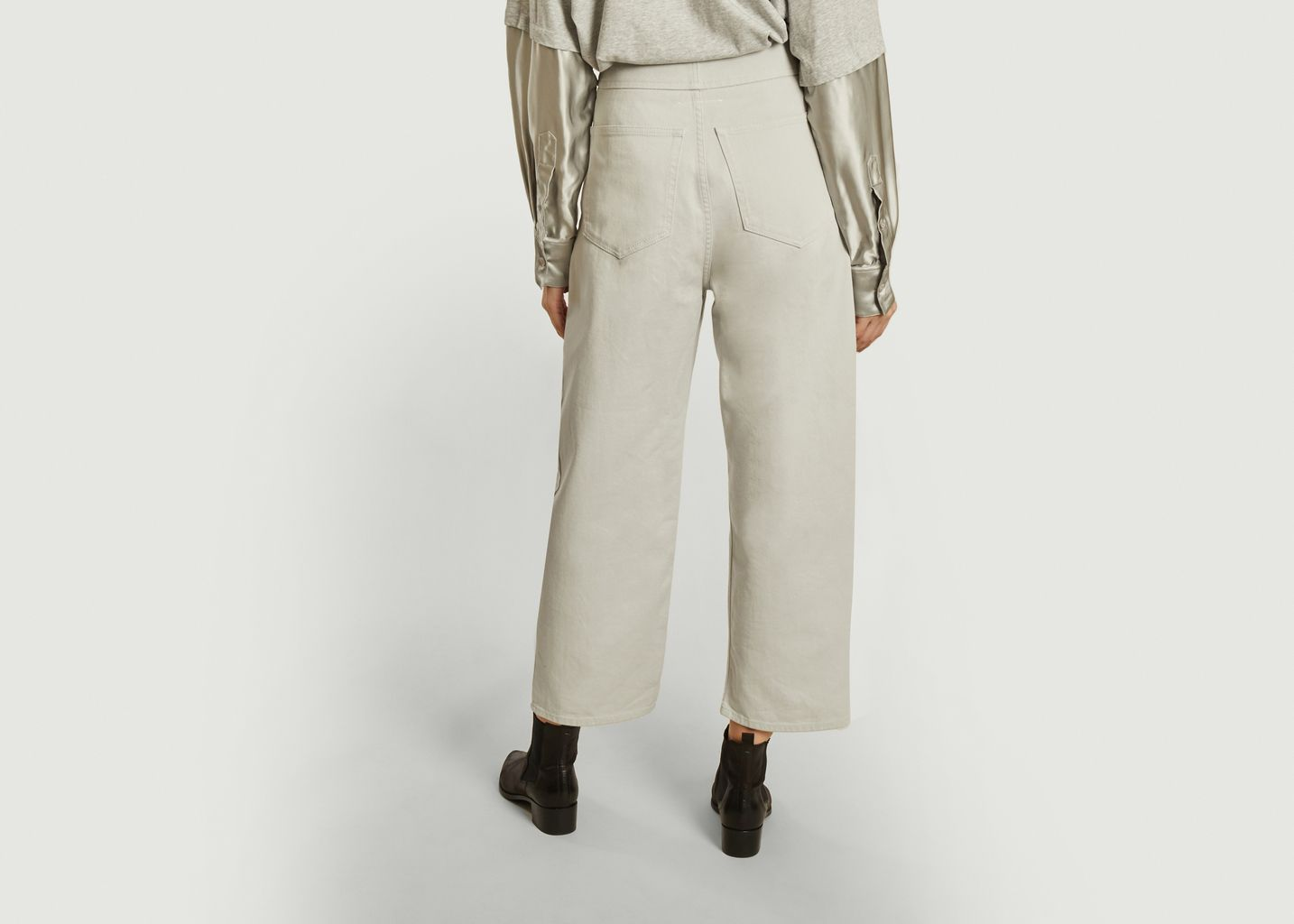 Pantalon Garment  - MM6 Maison Margiela