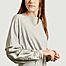 matière Basic sweatshirt - MM6 Maison Margiela