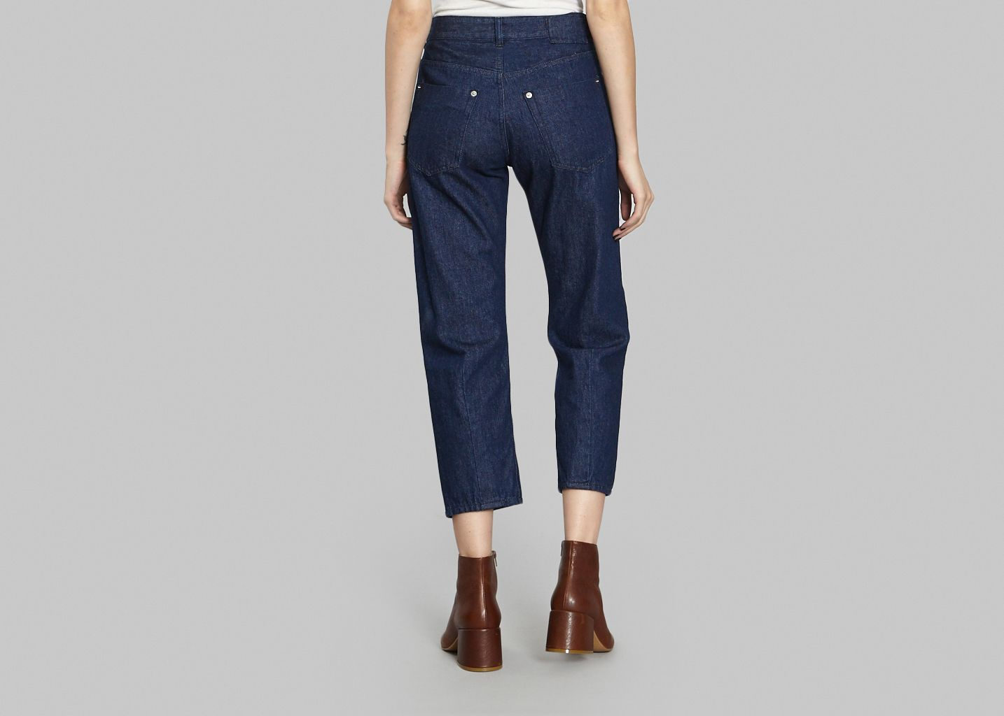 Pantalon 5 Poches - MM6
