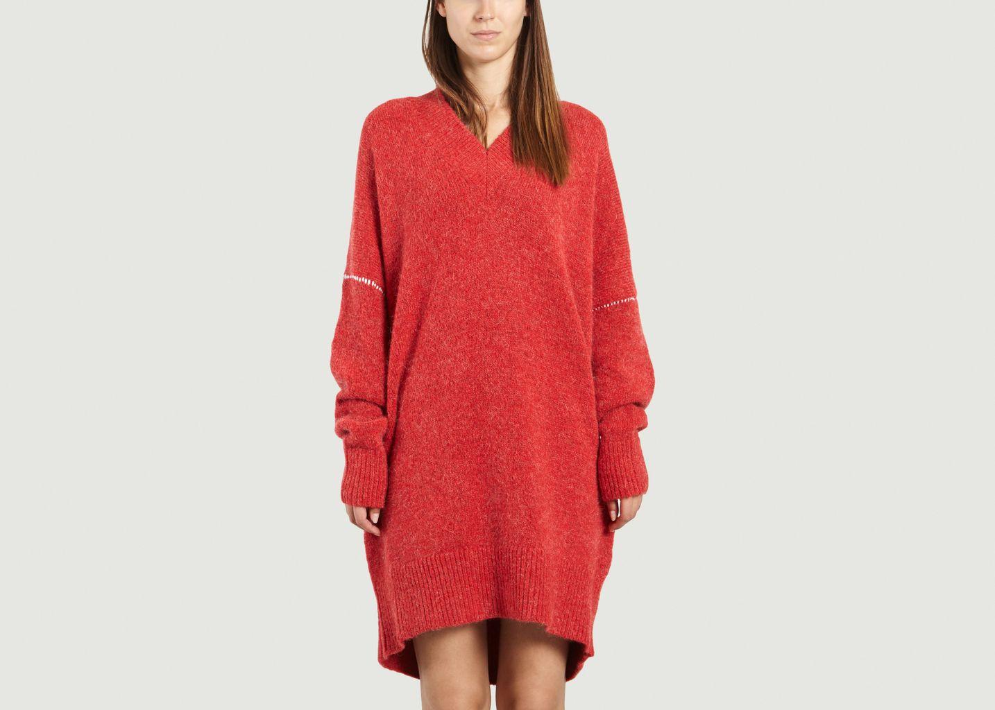 Robe Pull Oversized  - MM6
