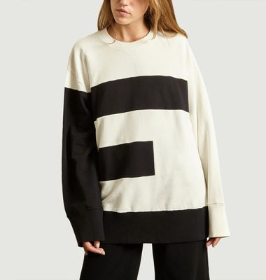Sweat Oversized E