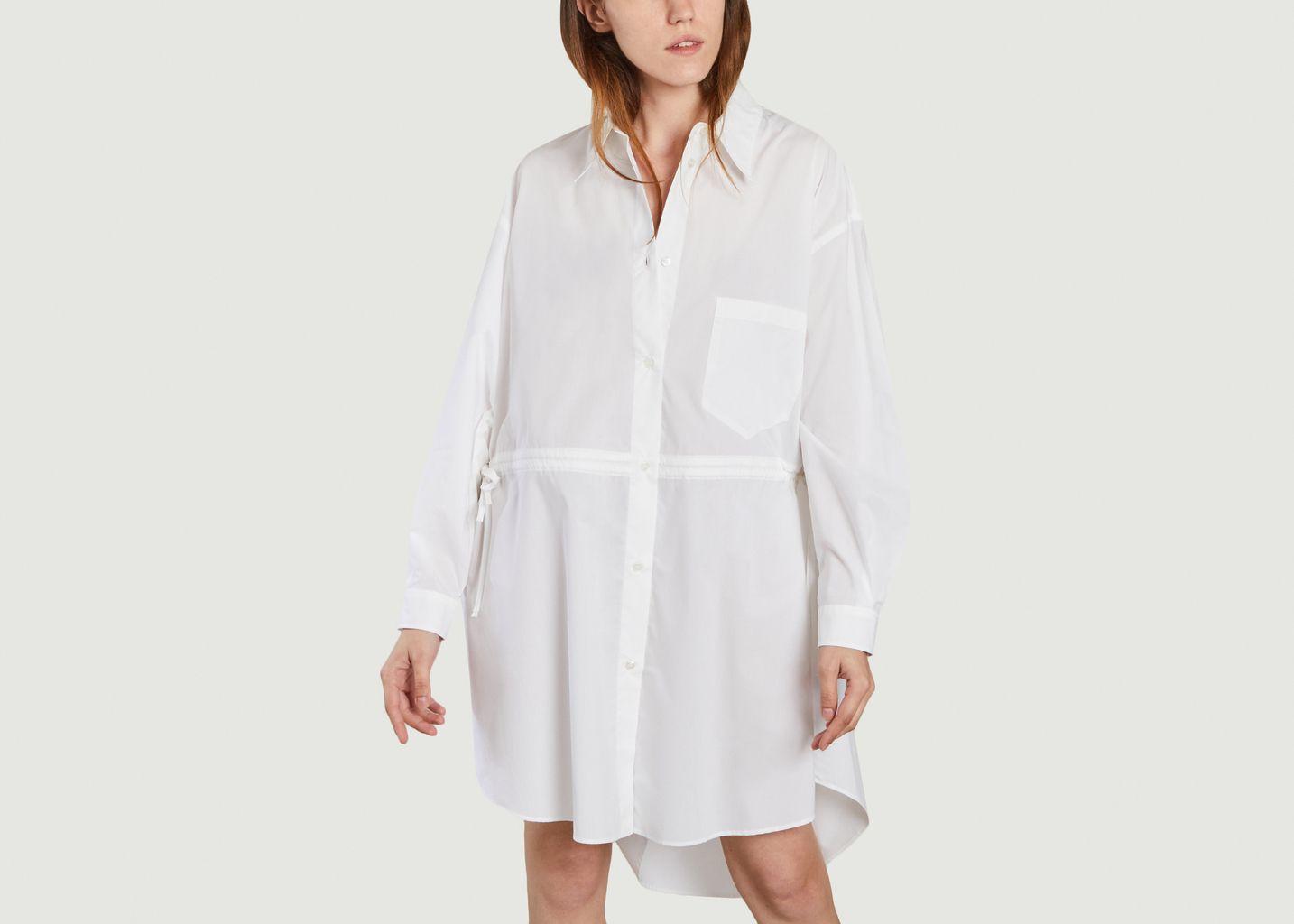 Robe chemise - MM6 Maison Margiela
