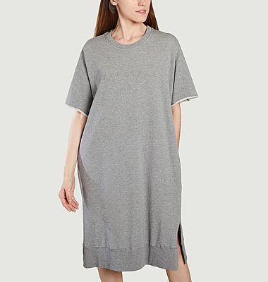 Robe t-shirt oversize