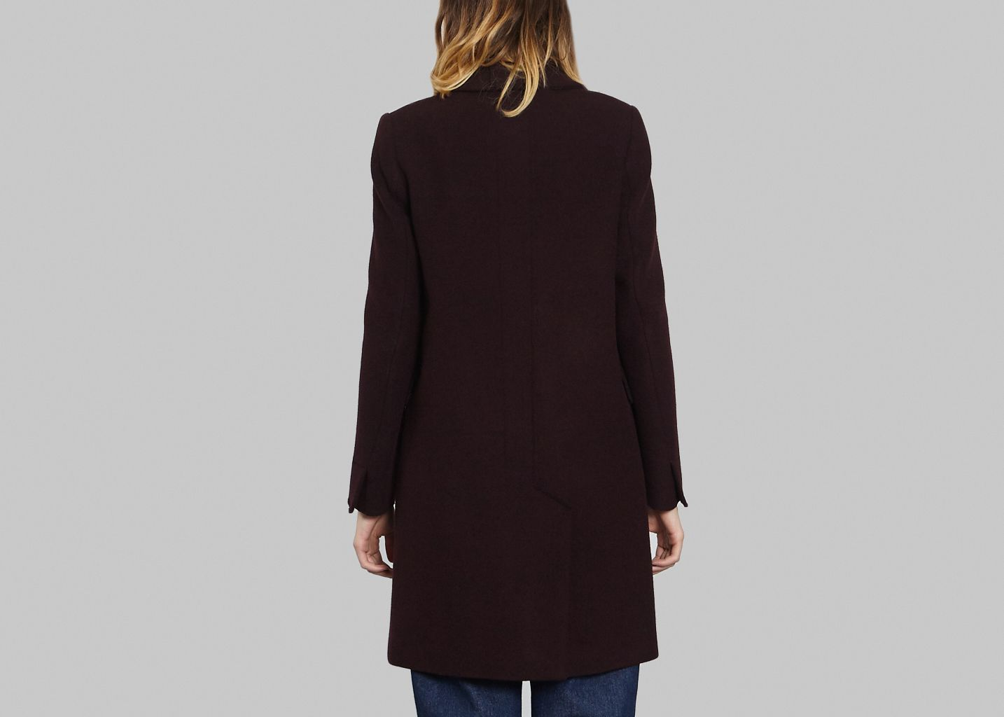 Manteau Long - MM6