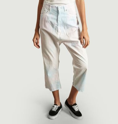 Pantalon Tye & Dye