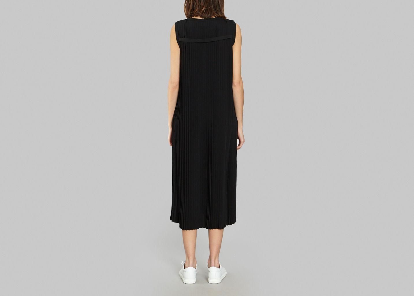 Robe Plissée - MM6