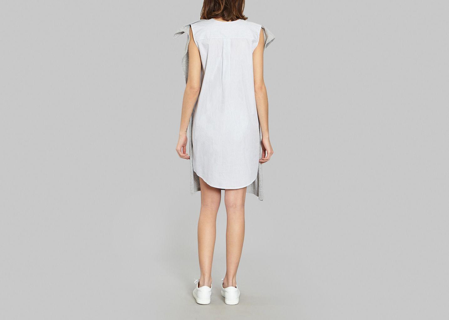 Robe Bimatière - MM6