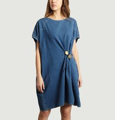 Robe Denim