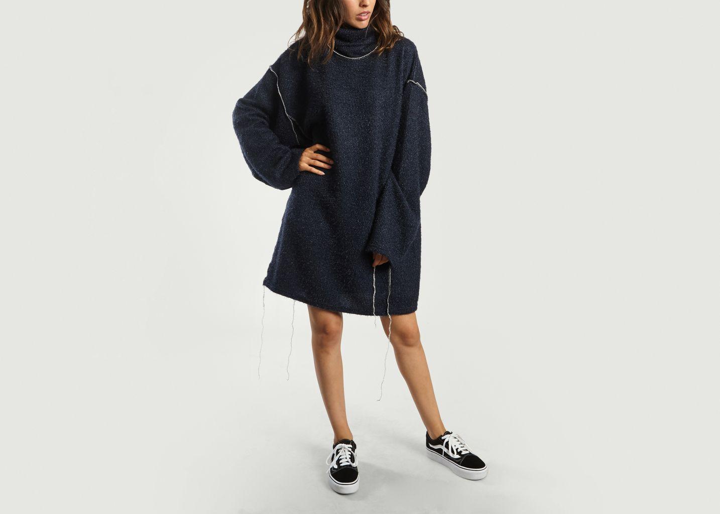 Robe Oversized - MM6 Maison Margiela