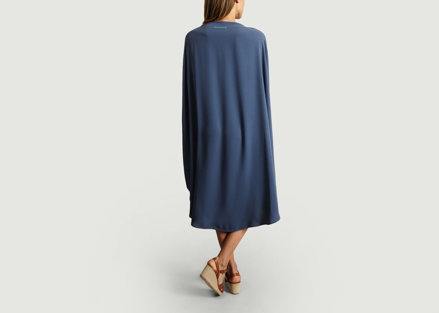 Robe Ceinturée - MM6