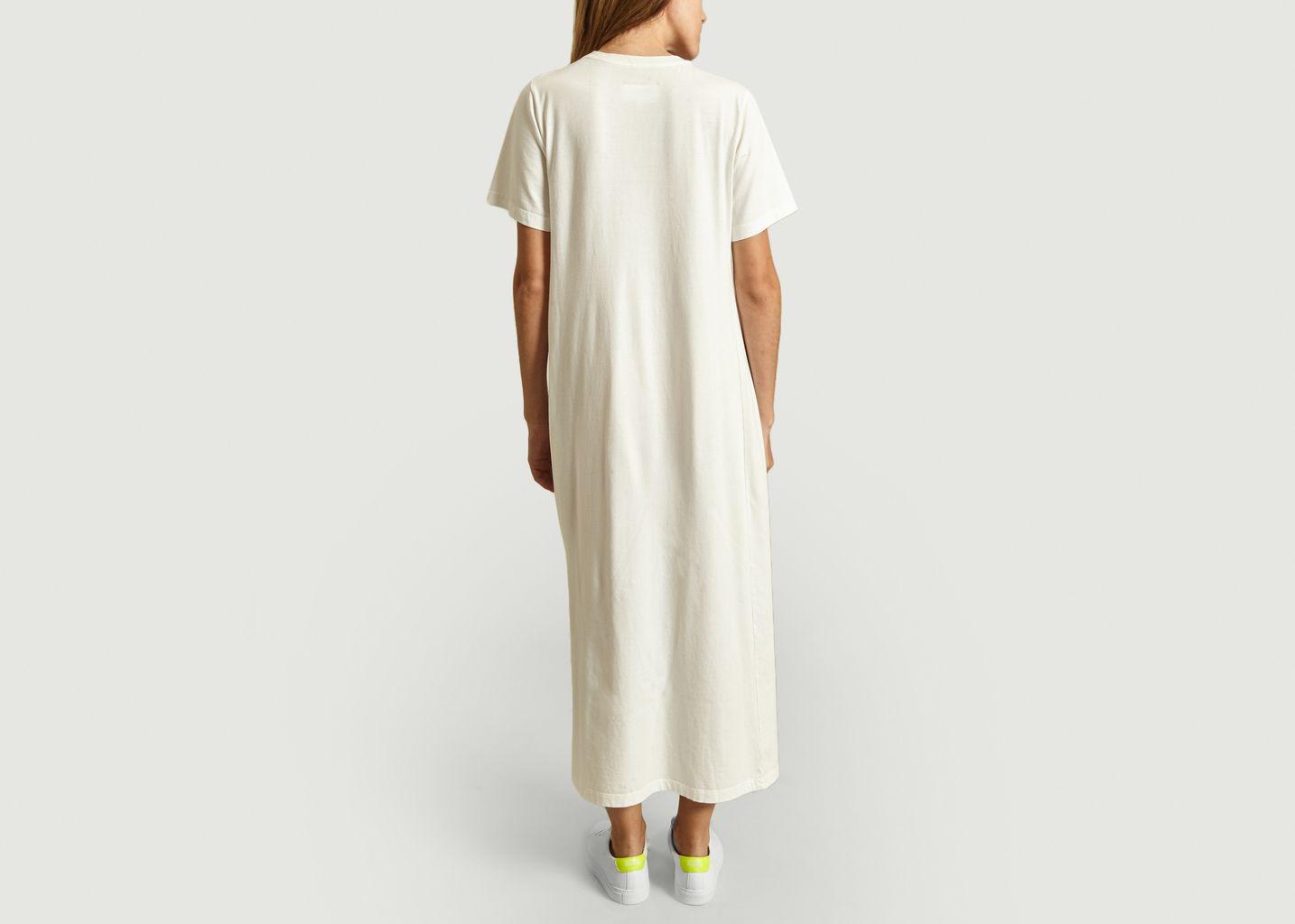 Robe Asymétrique - MM6 Maison Margiela