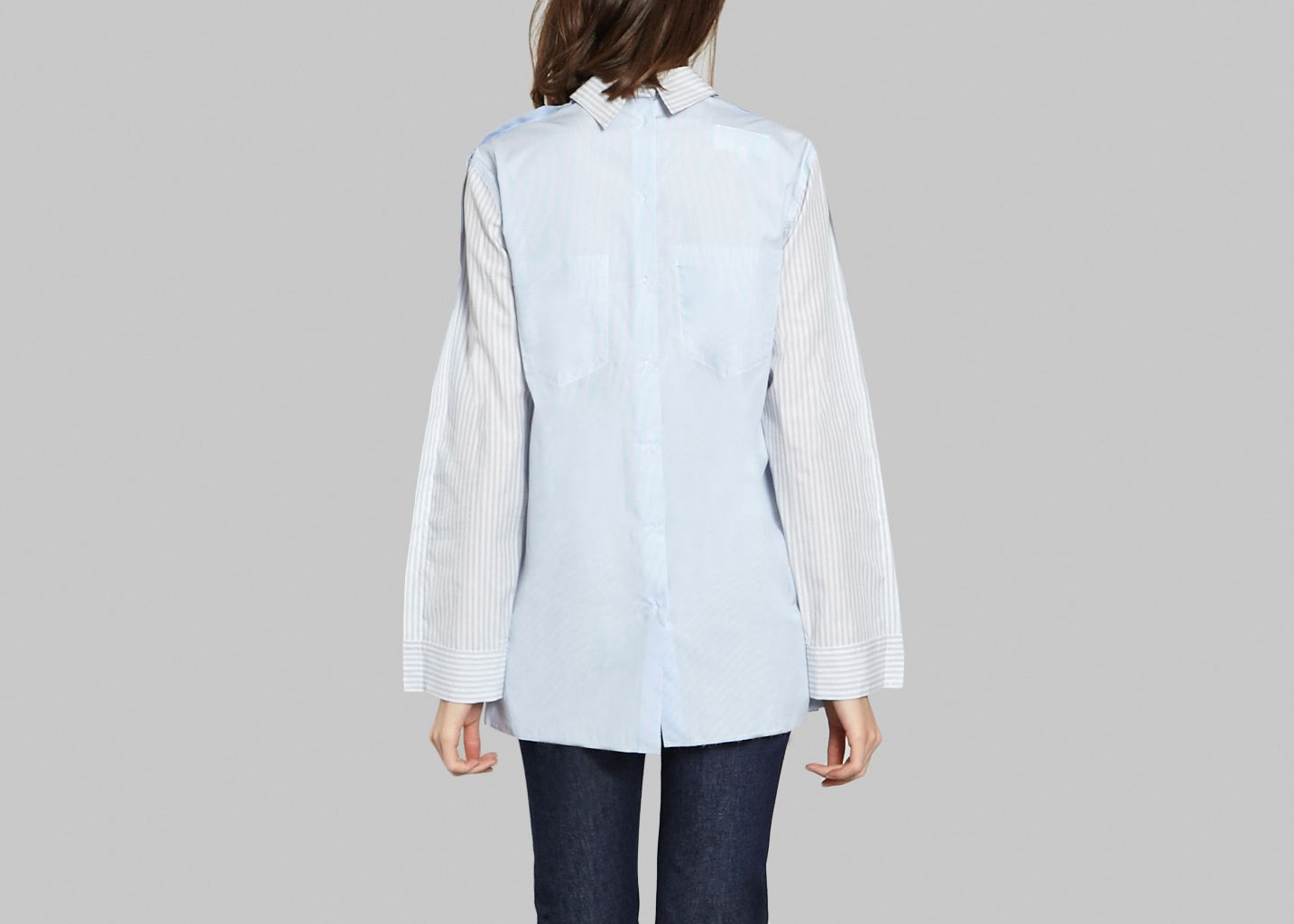 Chemise Double Face - MM6