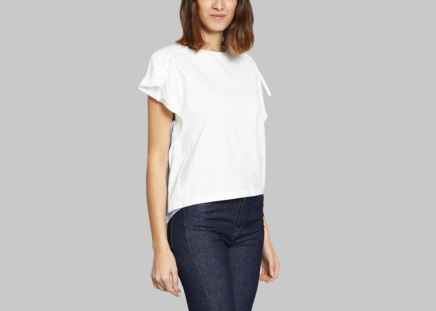 Tshirt Bicolore - MM6