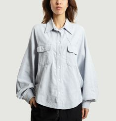 Deniù Shirt