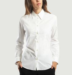 Elasticated Shirt