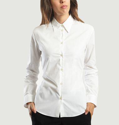 Elasticated Shirt