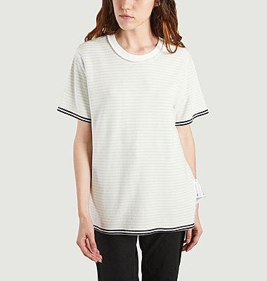 T-shirt Reversible