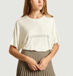 T-Shirt Logo Imprimé