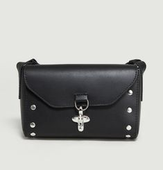 Small Rivet Handbag