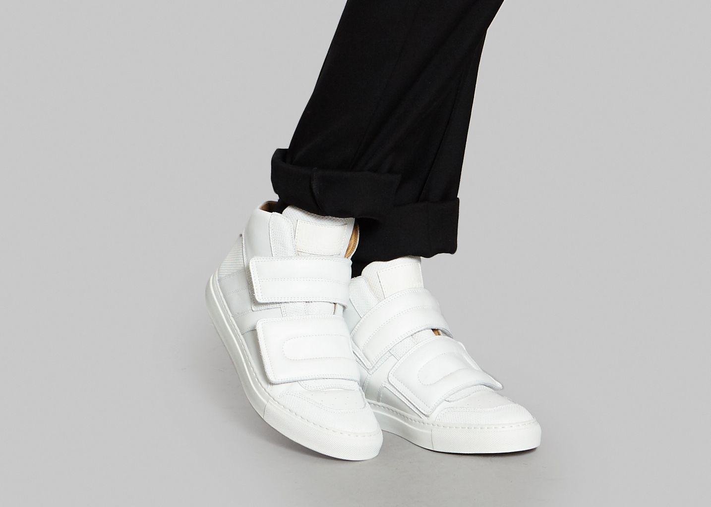Sneakers Hautes - MM6